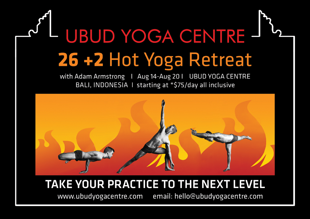 Teaser Hot Yoga Retreat Landscape-resize